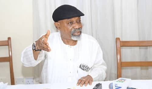 Ngige Reveals How Much FG Spends On Hazard Allowances
