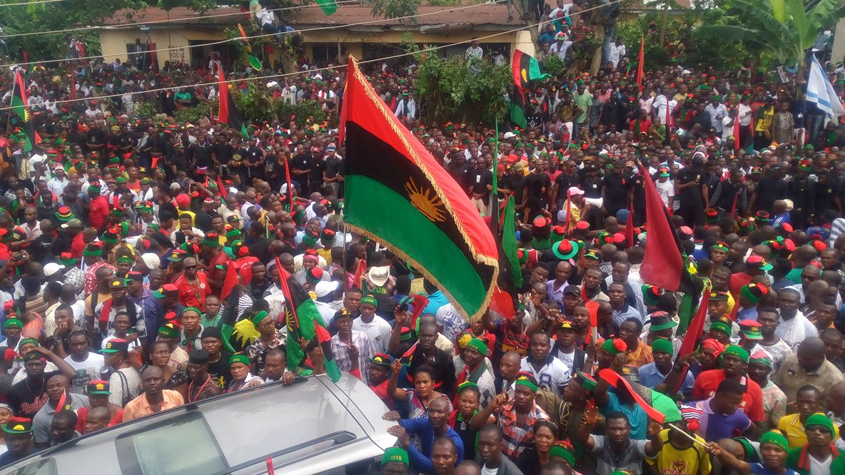 Miyetti Allah Must Stay Away From Igbo Land – IPOB Warns