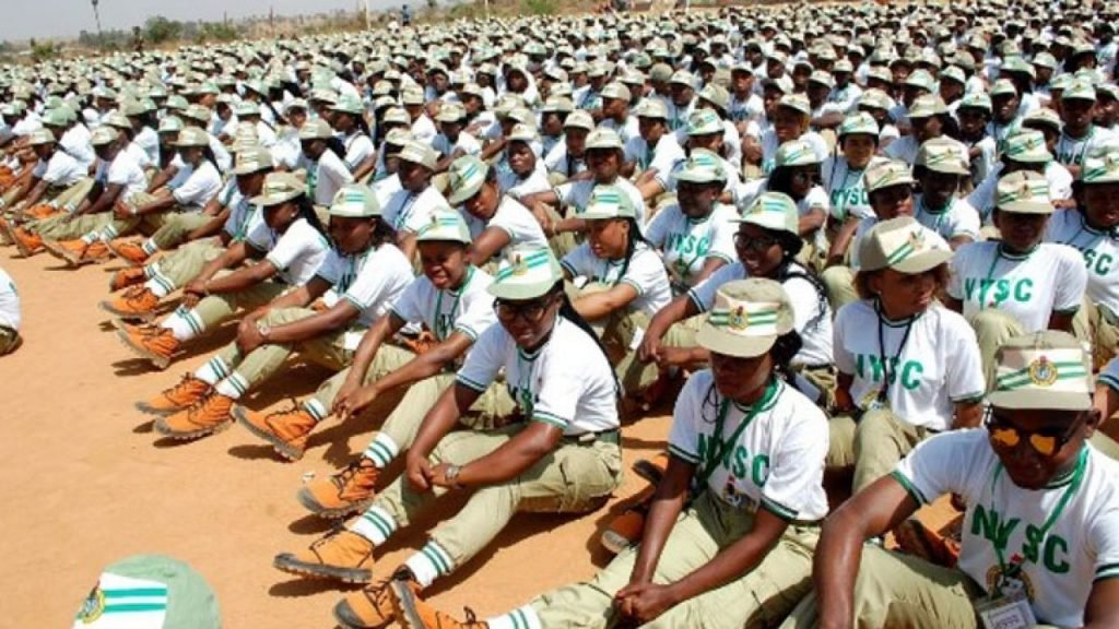 NCDC: NYSC Orientation Camps Won't be Closed If...