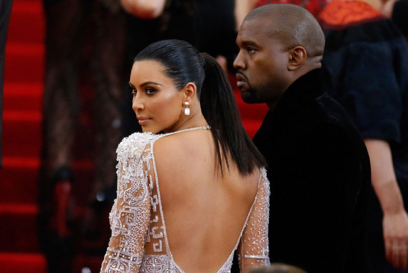 Kanye West Apologizes To Kim After Public Rants On Their Marriage