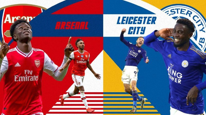 Arsenal vs Leicester City: Updates On The Game - Anaedo Online
