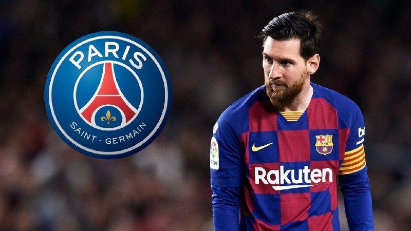 PSG Ready To Hijack Man City's Bid To Sign Messi