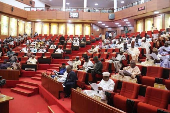 IMO Senators with Less than 10 Sponsored Bills In The 9th Senate