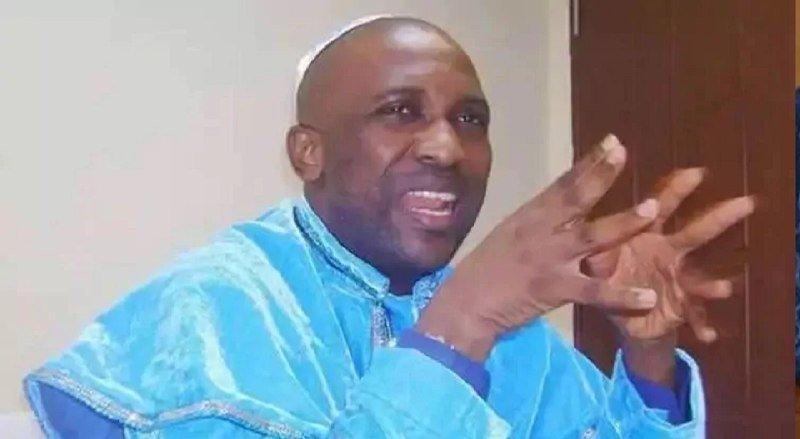 Prophet Ayodele Reveals What God showed Him about PDP, APC, Gov Obaseki, Joe Biden In 2021