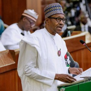 #EndSARS: Senate Asks Buhari To Address Nigerians Soon
