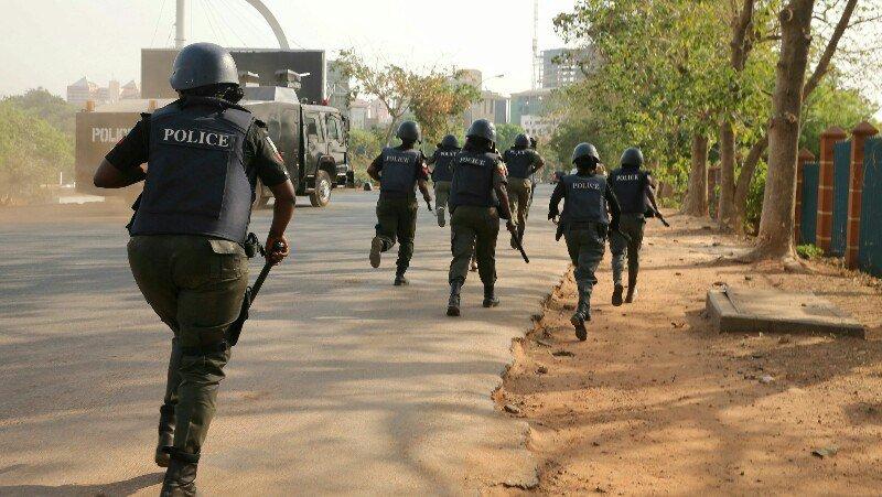 JUST IN: LG Chairman, Lawmaker Arrested In Ebonyi