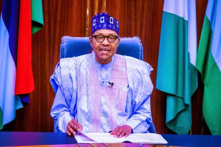 JUST IN: Buhari Snubs National Assembly After Malami Questions Their Powers