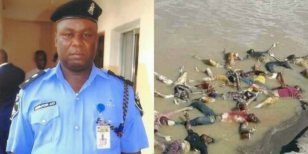 #EndSARS: Painful Story Of How James Nwafor Killed Chijioke (Video)