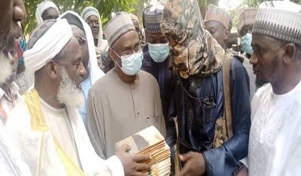 Sheikh Gumi: Non-Muslim Soldiers Attacking Muslim Bandits, Villages To Trigger War