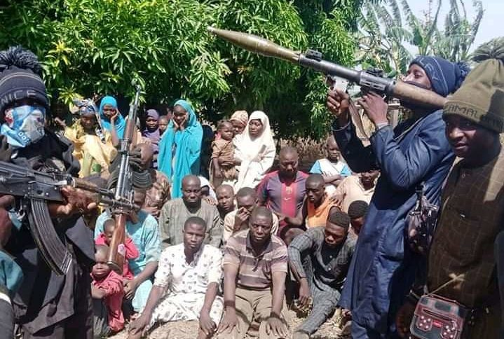 Kagara: 27 Students, 3 Teachers, 12 Family Members Abducted By Gunmen