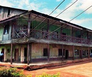 Tourist Centres In Anioma