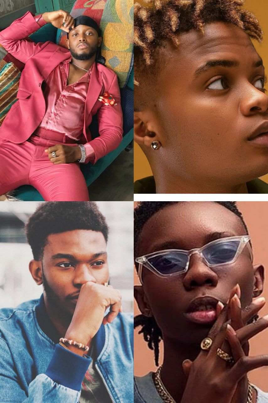 5 Igbo Hip-hop Musicians To Look Out For